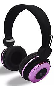 -bt804 en los auriculares inalámbricos Bluetooth botón de los auriculares auriculares manos libres estéreo con micrófono del mic para el
