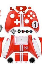 Ipega Kontroller Tilbehørssæt Reservedele Vedhæftninger For Xbox One Gaming Håndtag Bluetooth