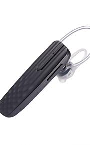 auriculares v18 tiempo de conversación de ultra-larga 16-24 horas bluetooth (con gancho) para teléfono móvil con los deportes de control