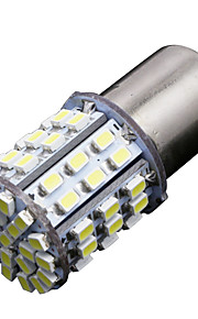 gc® 1156 / ba15s 7.5w 500lm 85x3020 SMD bijelo svjetlo za auto turn-upravljanje svjetlom / svjetiljka kočionog svjetla (dc12v)