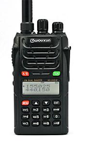 Wouxun KG-UVD1P VHF / UHF dual band radio bidirezionale