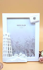 Billedrammer Moderne / Nutidig Afslappet Nyhed,Plastik 1