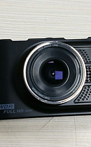 auto dvr dash cam 3inch 170degree groothoek 1080p high-definition full-hd nachtzicht loop controle g-senser parking mode recoder video