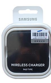 Samsungs trådløse oplader powor bank med samsung s6 s7 kant