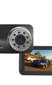nieuwste auto dvr auto camera recorder zwart box3''1920x1080p full hd nachtzicht infrarood lamp dash cam parking recorder g-sensor loop