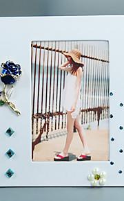 Cornici per foto  Moderno/Contemporaneo Casual Novità,Plastica 1