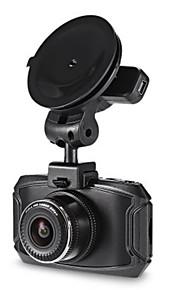 G90 1080p coche dvr grabadora de video digital - negro