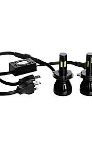 High Bright Lightness 2002-2016 Year Toyo-ta Vios LED Headlight Kit Vios High Low Beam LED Headlight Kit