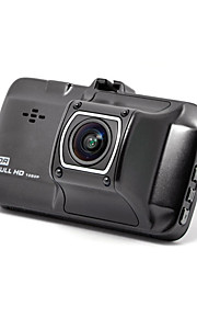 Auto DVR camera auto videorecorder 3 inch DVR 1080p full HD 170 graden groothoek lens data recorder g-sensor dash cam camcorder