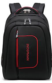 15,6 tommer mænd og kvinder backpac notesbag taske til dell / hp / lenovo / sony / acer / overflade mv