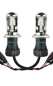 Sencart  Car HID Xenon Lights Bulbs Lamps HID H4 9004 9007 H13 4300K 6000K 8000K diamond white 55W