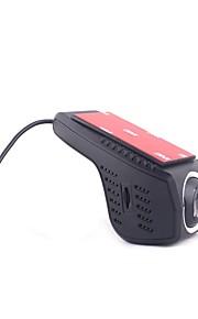Generalplus 1248 hd 720p ocultado wifi coche dvr 140 vehículo cámara grabadora cámara de apoyo andriod y ios