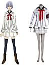 Inspirat de Vampire Knight Cosplay Anime Costume Cosplay Costume Cosplay Peteci Vârf Pentru Unisex