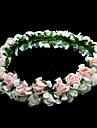 Women\'s Paper Headpiece - Wedding/Special Occasion/Outdoor Flowers