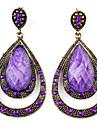 Drop Earrings Women\'s Alloy Earring