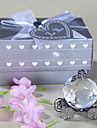 Bruidsmeisje / Bloemenmeisje / Ringdrager Gifts Stuk / Set Kristallen Artikelen Glam / Klassiek / Modern Bruiloft / Gedenkdag / Verjaardag