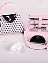Pink Purse Manicure Kit Wedding Favor