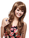Capless Long Wave Blonde High Quality Synthetic Hair Wig
