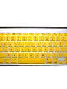 """Enkay TPU silikon Knappsatsskydd täcker flår för 13,3 """"15,4"""" MacBook Pro"""