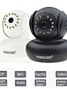 Wanscam® PTZ Indoor IP Camera Motion Detection Day Night P2P Wireless