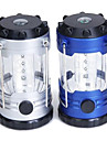 Belysning LED-Ficklampor / Lyktor & Tältlampor LED 120 Lumen 1 Läge - 14500 / AA Vattentät / Taktisk / Superlätt