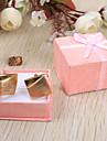 Mire Naș de Căsătorie Cadouri Piece / Set Butoni & Ace de Cravată  Strălucire Clasic Nuntă Aniversare Zi de Naștere AfacereOțel