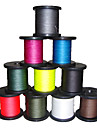 1500M / 1650 Yards PE Braided Line / Dyneema / Superline Fishing LineBlack / Green / White / Yellow / Gray / Fuchsia / Red / Blue / Dark