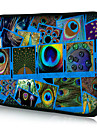 """Patterns Caisse bleue a manches impermeable en Nylon pour 11 """"/ 13"""" / 15 """"pour ordinateur portable et Tablet"""