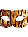 Tiger Halloween Maskquerade Mask