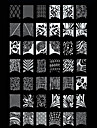 Nail Art Stamp Stamping Image Template Plate Lovely