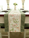 Francais Country Style polyester / coton Chemins de table