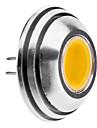 G4 1.5W 125-140LM 3000-3500K Warm White Light Bulb Abgerundete LED-Spot (12V)