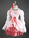 Episode5 End of the Golden sorciere Furudo Erika robe lolita cosplay costume