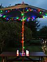 22M Energie solaire 200 LED Fee cordes Lampe Xmas Party de mariage Decor de jardin