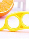 1 pieces Orange Econome & Rape For Pour Fruit Plastique Multifonction Haute qualite