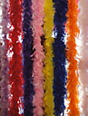Wedding Décor 2m Feather Garland (More Colors)