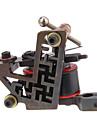 Coil Tattoo Machine Professiona Tattoo Machines Cast Iron Shader Handmade