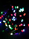 30 Led batteridrivna flerfärgade sträng Felampor för Julfest (Cis-57119)