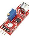 hög kvalitet (för Arduino) mikrofonljud detekteringssensormodul