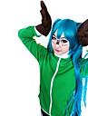 Inspire par Vocaloid Gumi Costumes Cosplay