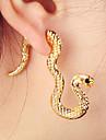 Cătușe pentru urechi La modă Aliaj Bijuterii Pentru Petrecere Zilnic 1 buc
