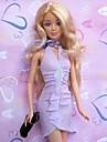 Petrecere/Seară Rochii Pentru Barbie Doll Rochii Pentru Fata lui păpușă de jucărie
