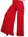 Dancewear Women\'s Sexy Viscose Latin Dance Pants(More Colors)