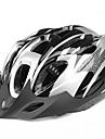 Women\'s / Men\'s / Unisex Mountain / Road / Sports / Half Shell Bike helmet 18 Vents CyclingCycling / Mountain Cycling / Road Cycling /