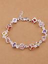 Verifier le bracelet de Meles femmes
