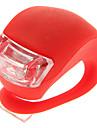 Eclairage Eclairage de Velo / bicyclette LED 50 Lumens 1 Mode - CR2032 Cyclisme Plastique / ABS
