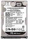 WD 500GB Laptop / Notebook hårddisk 7200rpm SATA 3,0 (6 Gbit / s) 16MB cache 2.5 inch-WD5000BPKX