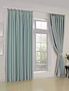 deux panneaux rideaux a panneaux en polyester solide salon ture ambiante modernes opaques