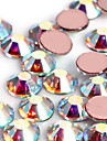 1440PCS Glitter AB Rhinestone Nail Art Decorations