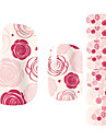28st rosa ros Design Nail Art Stickers